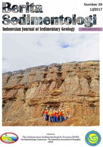 Click here to download Berita Sedimentologi No. 39