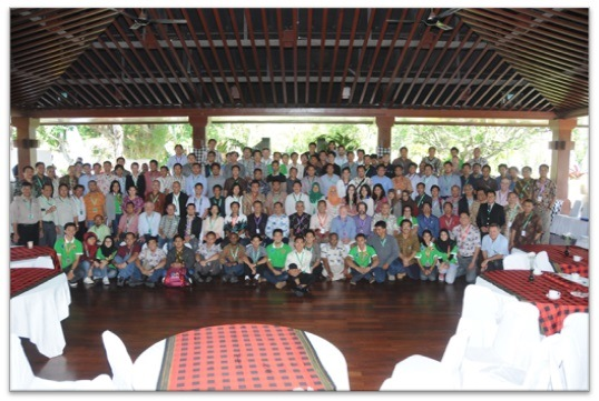 MGEI Annual Convention 2013 – PAPUA AND MALUKU RESOURCES