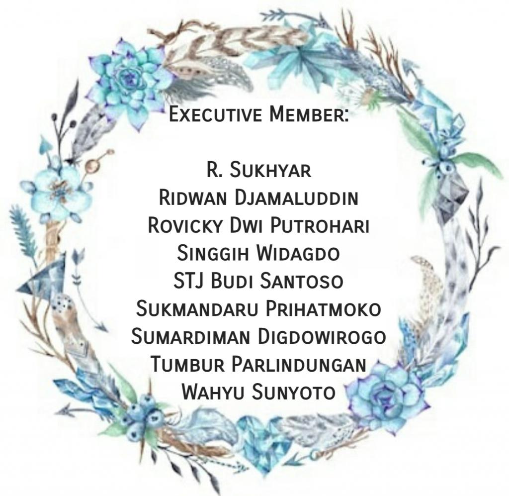 Executive Member Foto2
