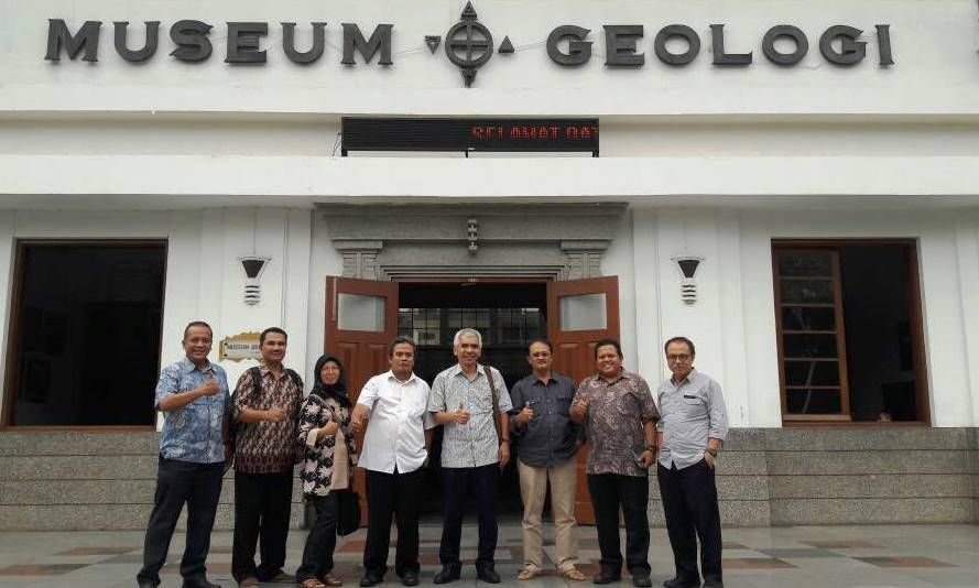 Museum Geologi 20170606