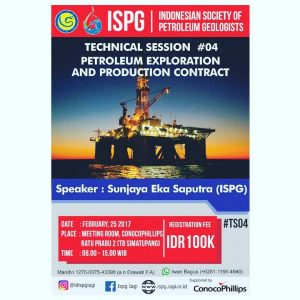 ISPG Technical Session 2017 02