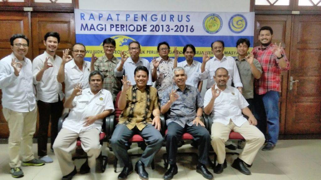 Pengurus MAGI 2017-2019 Foto1