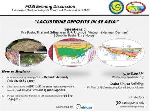 FOSI Evening Discussion 20170329