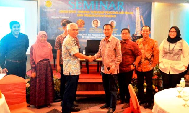 Pengda Riau 2017 foto1