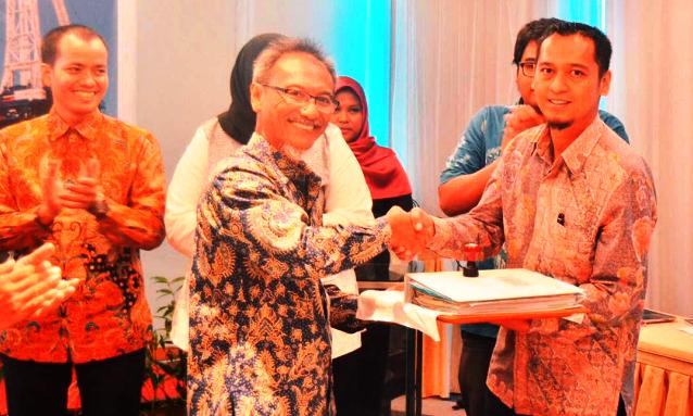 Pengda Riau 2017 foto2
