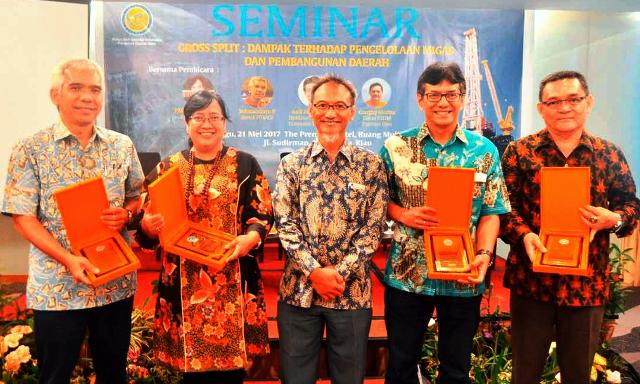 Seminar GrossSplit Pengda Riau 2017 foto4