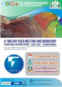 2Days user meeting and workshop
