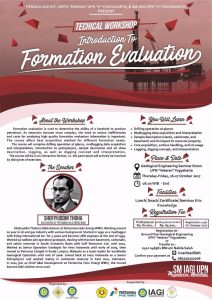 tecnical_workshop_introduction_to_formation_evaluation
