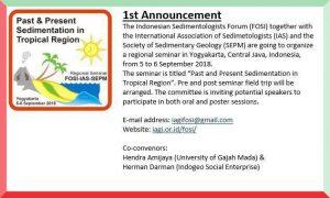 FOSI seminar 5-6 September 2018 web