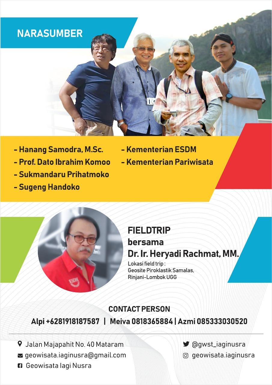 seminar iagi nusra