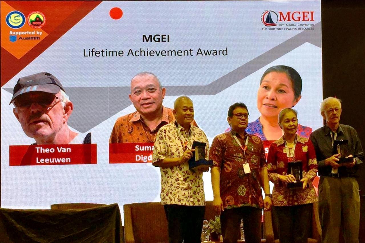 mgei award 2018