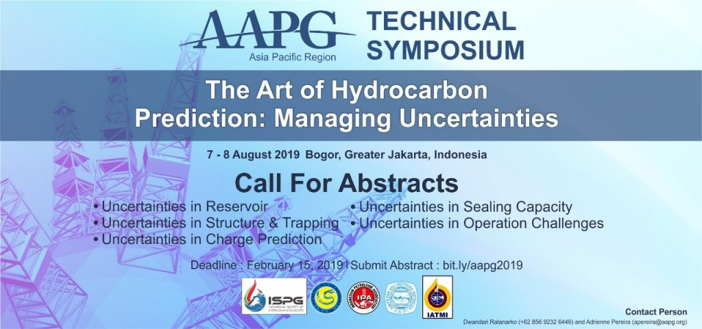 AAPG Technical Symposium 2019 2
