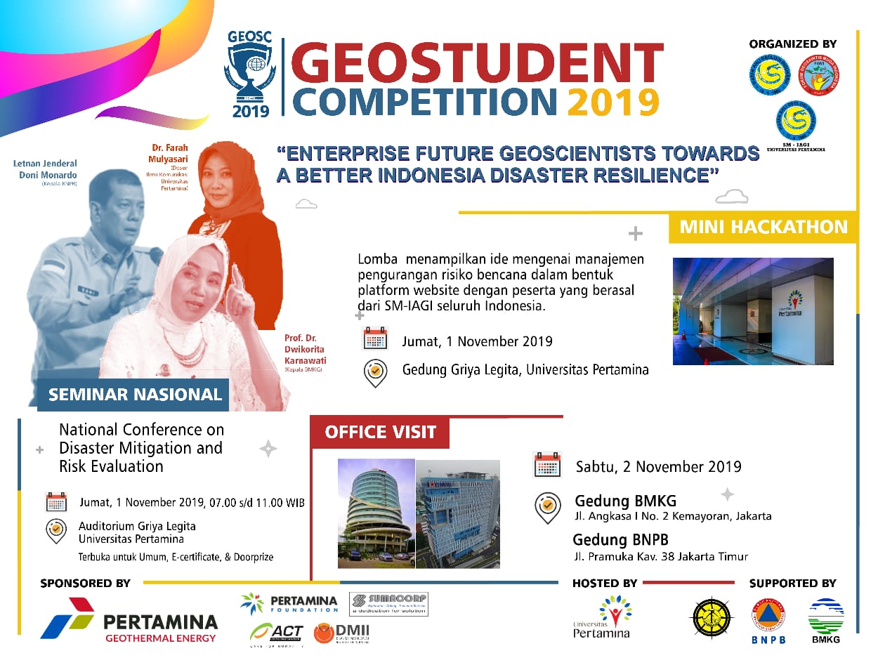 Geostudent 2019